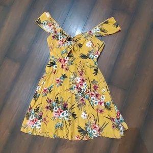 Xjhilaration dress